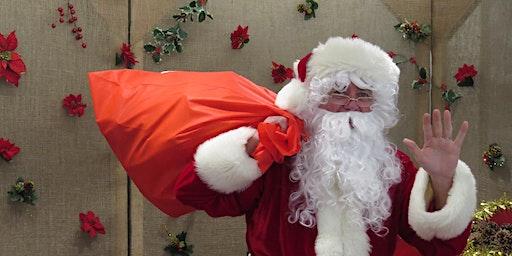 A Saltholme Christmas