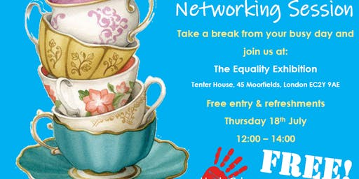 Charity Networking Session