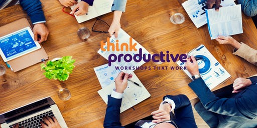 "Public Workshop ""How to be a Productivity Ninja (Full Day)"" (Birmingham) 4th October 2019"