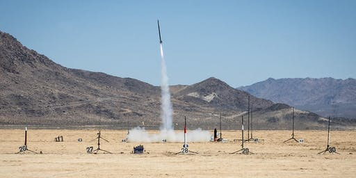 Student Rocketry : Turning Failure into Success