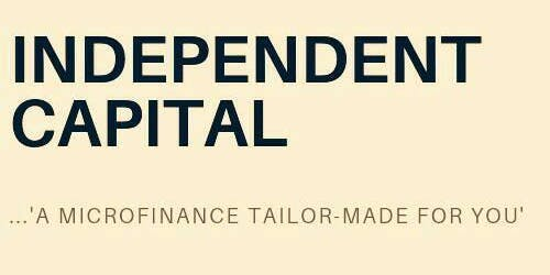 INDEPENDENT CAPITAL LOANS DAY!