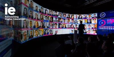 The Big Data Revolution: Competing Through Digitally Enhanced Capabilities