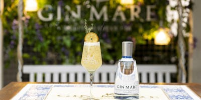 Gin Mare Cocktails & Pinchos Experience