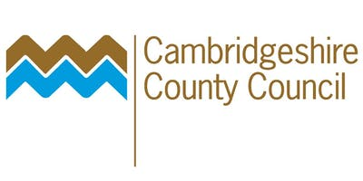 Meet The Commissioner - Cambridgeshire & Peterborough