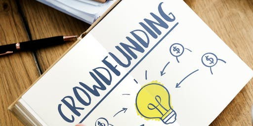Equity crowdfunding clinic - Ask the experts