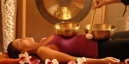 Sound Healing Training  Level1