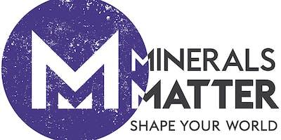 Minerals Matter Induction - Manchester