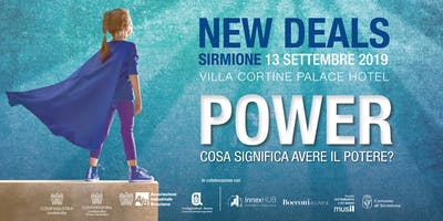 NEW DEALS SIRMIONE 2019