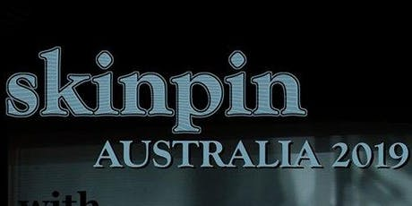 Skinpin + Rukus + Flangipanis + The Culture Industry + Sloshpit tickets