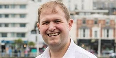 Torbay Business Network 26.07.19 with Robert Haylor of Boost Torbay