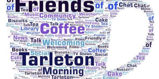 Friends Coffee Morning (Tarleton)