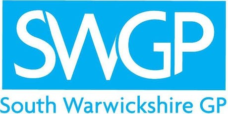 South Warwickshire Primary Care IT User Group tickets