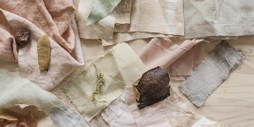 Natural Dyeing Workshop & Gathering
