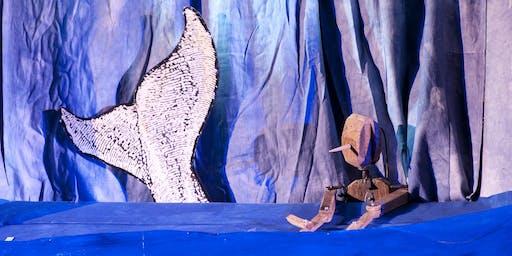 GIROVAGARTE - I FANTAGHIRO' - Pinocchio