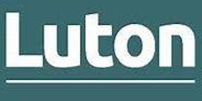 Meet The Commissioner - Luton Borough Council