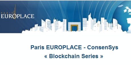 Blockchain Series : Episode 3 tickets