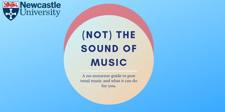 (NOT) THE SOUND OF MUSIC tickets