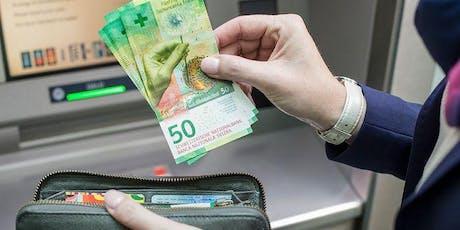 Offre de prêt entre particuliers - petite annonce Suisse billets