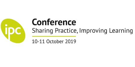 International Primary Curriculum Conference London: October 2019 tickets