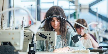 Hidden Talent in Devon x Young Arts Summer Workshop: Fashion tickets