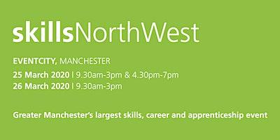 Skills North West 2020 - Family / Individual Registration