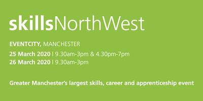 Skills North West 2020 - School / College Registration