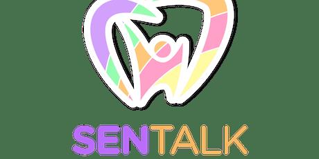 Parent Talk - Interest-led play: How to motivate children through interest-led play with Annaliese Boucher of SEN Talk CIC  tickets