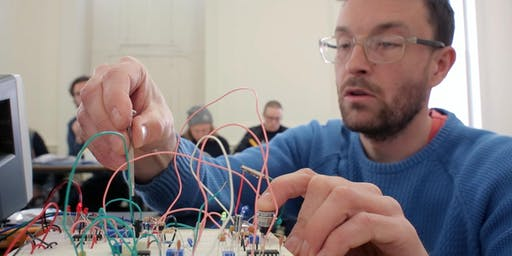 Build your own Synthesizer