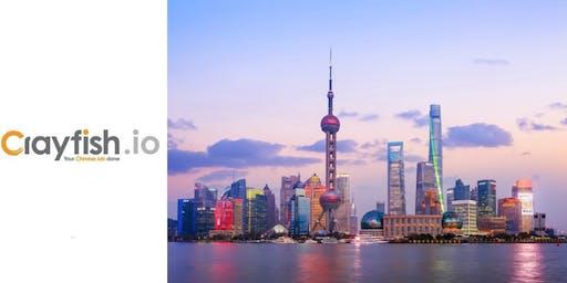 Market Day: China | September 2019