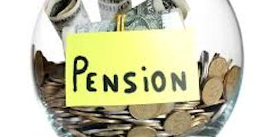 BMA/Chase de Vere Medical - NHS Pension Taxation Update