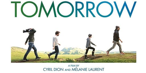 'Tomorrow' - Film Screening and Audience Discussion