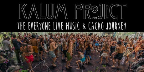 KULAM The Everyone Live Music and Cacao Journey tickets