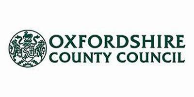 Meet The Commissioner - Oxfordshire County Council