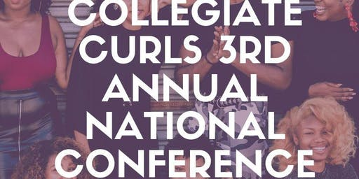 Collegiate Curls National Conference!