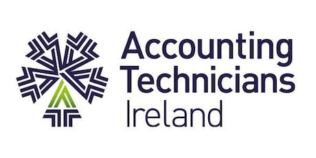 Accounting Technicians Ireland Diploma Drop In Sessions - Your Career in Accounting Starts Here! tickets