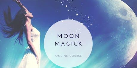 Moon Magick tickets