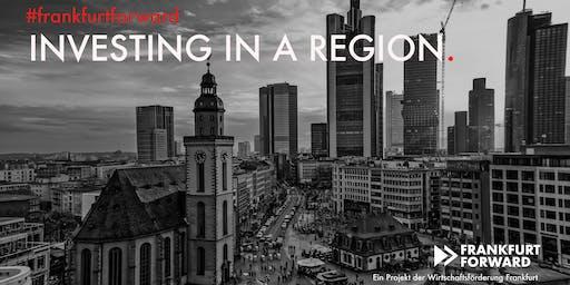 Frankfurt Forward: Investing in a Region