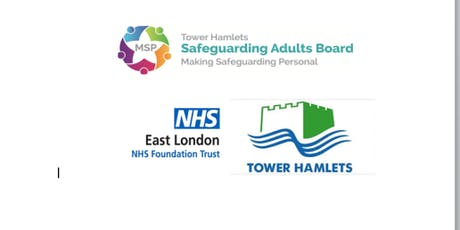 Tower Hamlets Annual Safeguarding Conference tickets
