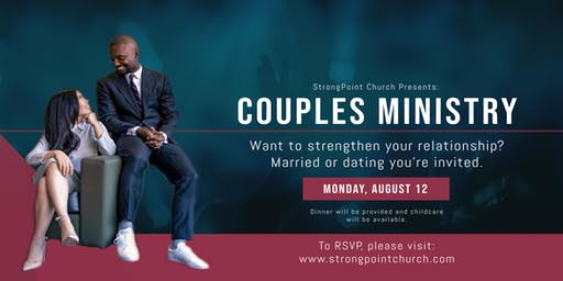 Couples Minstry