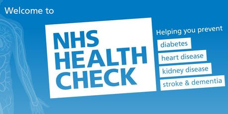 Gateshead NHS Health Check New Delivery Staff Training  tickets