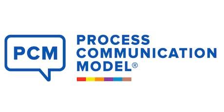 Conférence découverte du modèle Process Communication (5 septembre 2019) billets