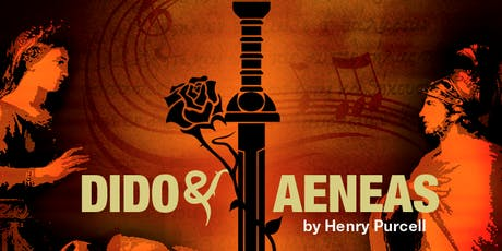 Dido & Aeneas Under the Manhattan Sky! tickets