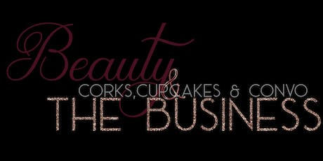 Beauty And The Business tickets