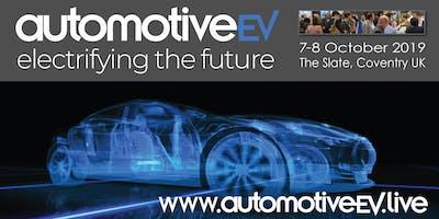 Automotive EV