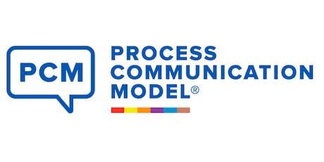 Devenez coach certifié Process Communication  PCM (19 & 20 novembre, 5 décembre 2019 + supervision) billets