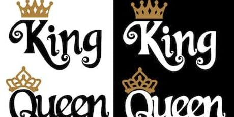 King & Queen Freestyle Rap Battle tickets