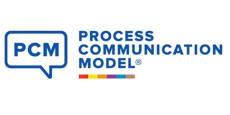Comment leur dire? Avec Process Communication Model (Niveau 1 - 3, 4, & 5 février 2020) tickets
