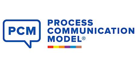 Devenez coach certifié Process Communication  PCM ( 22, 23 avril  & 7 mai 2020  + supervision) billets