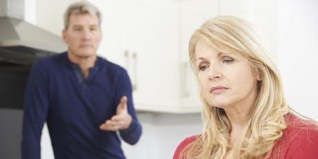 Wie Verhaltensmuster die Beziehung belasten können! Tickets
