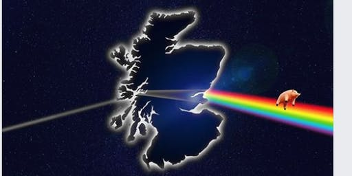The Scottish Pink Floyd Live